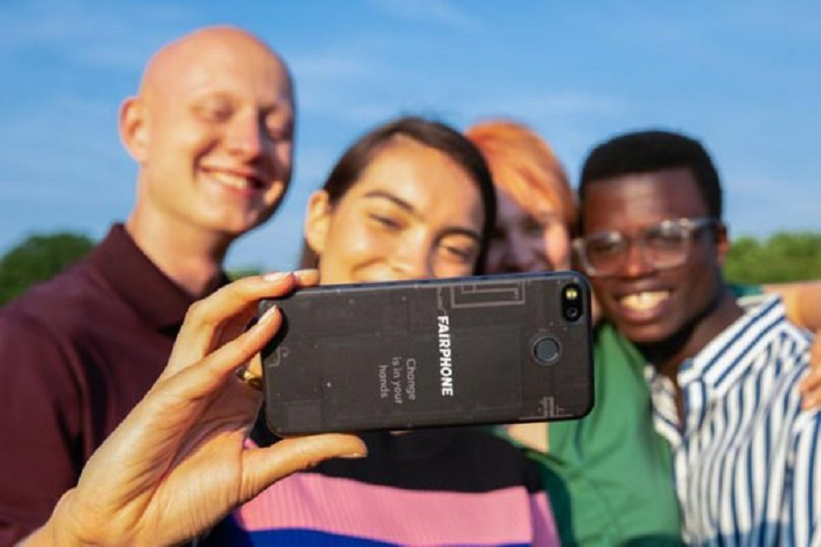 smartphone eco