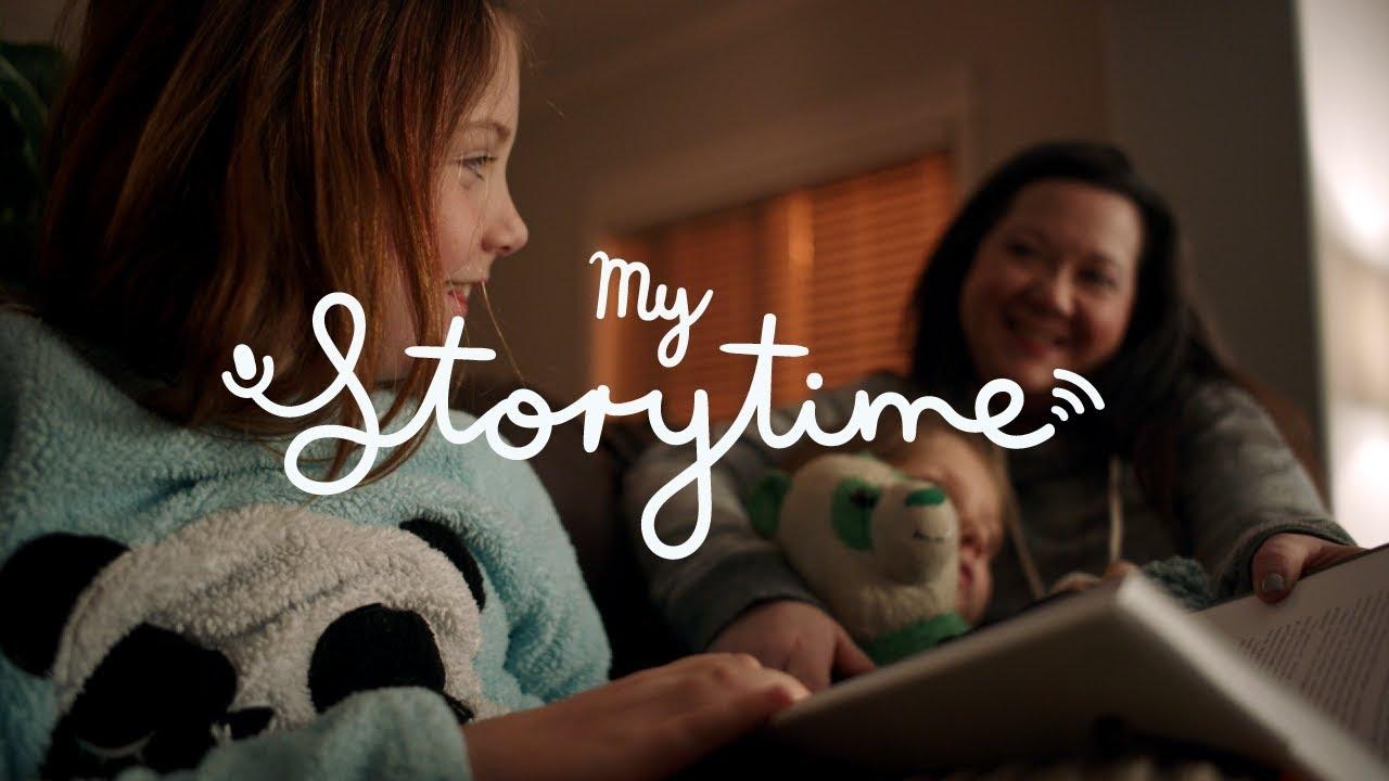 My StoryTime