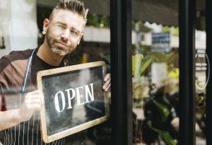 come aprire un'attività commerciale