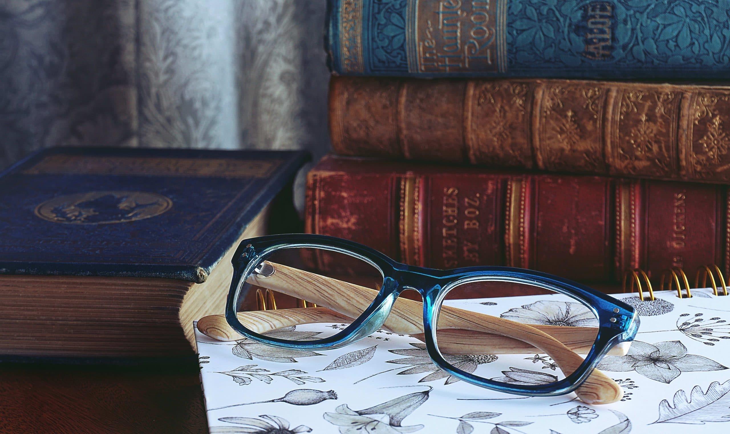occhiali italiani