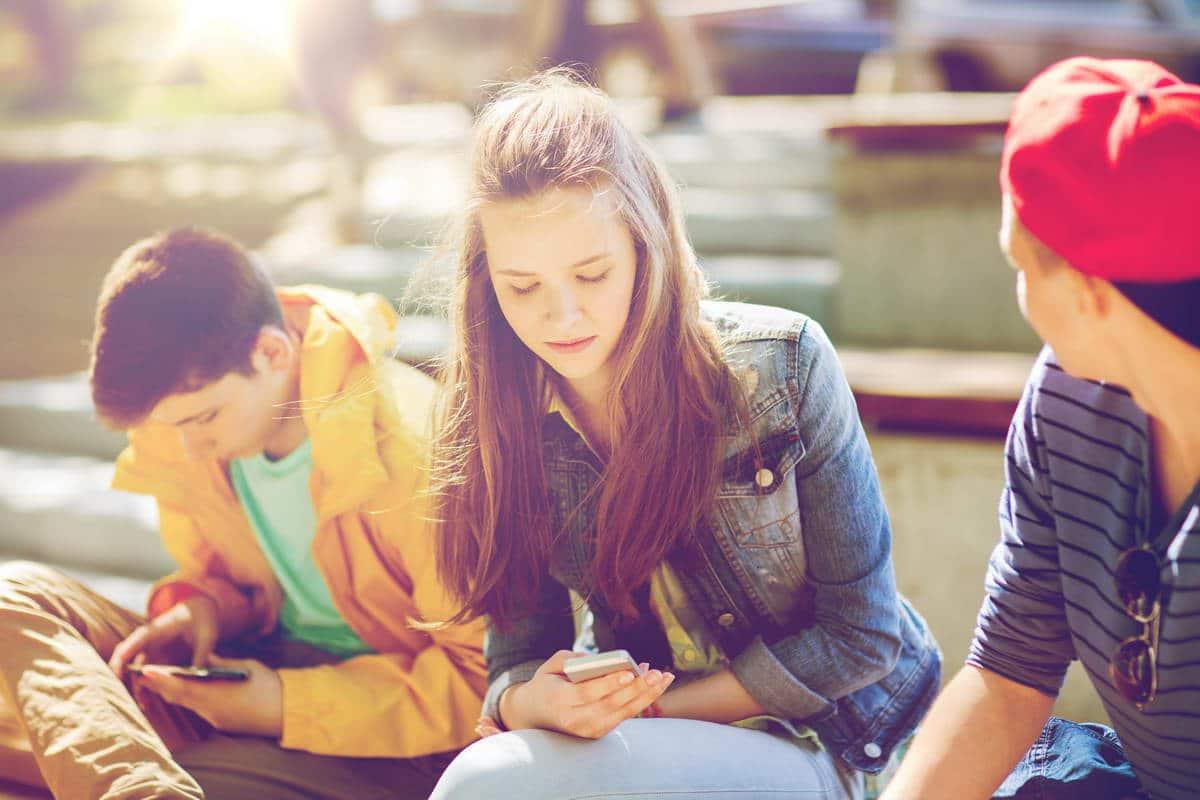 smartphone e depressione