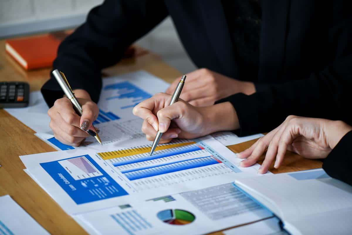 gestire i ricavi aziendali