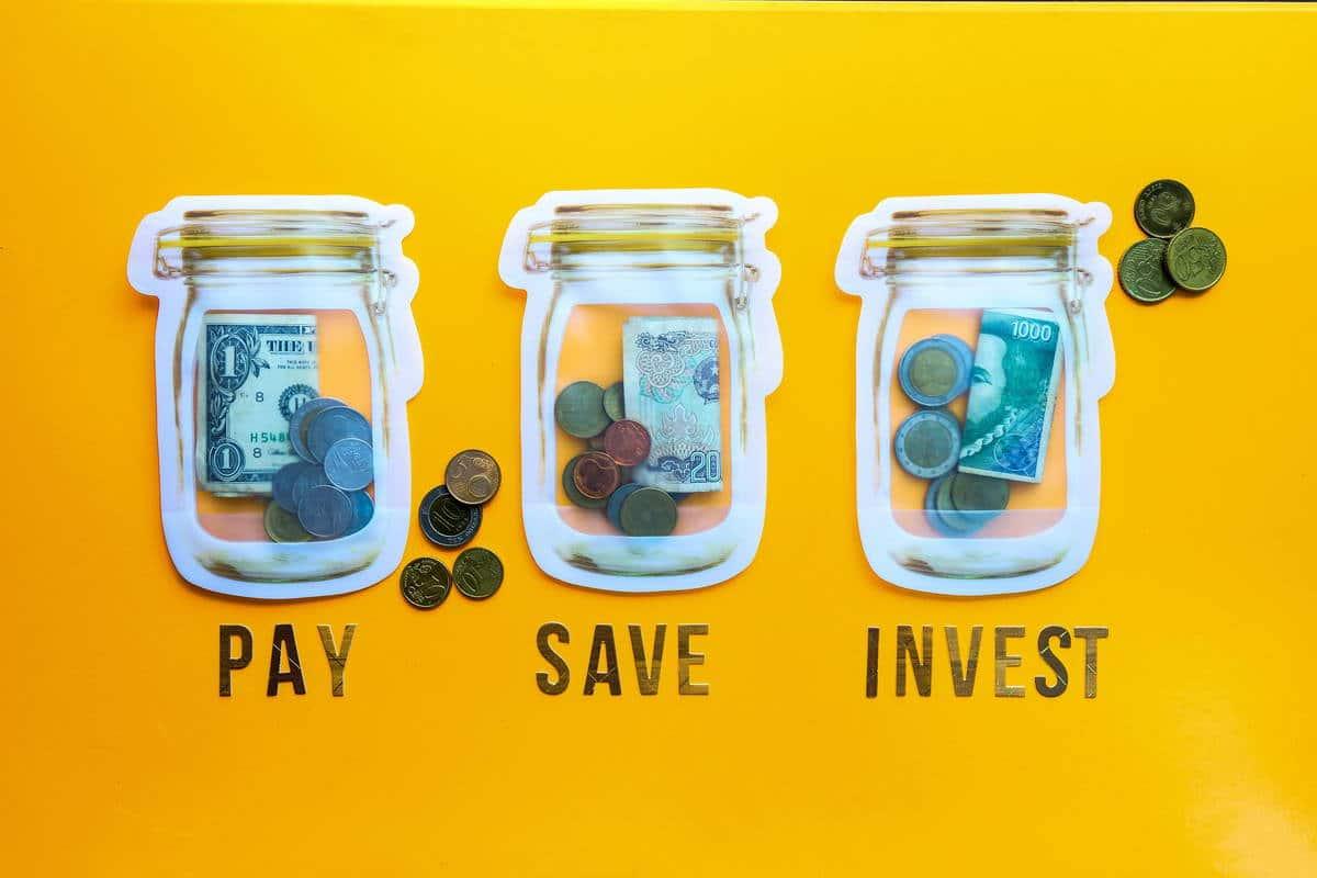 dove investire i soldi