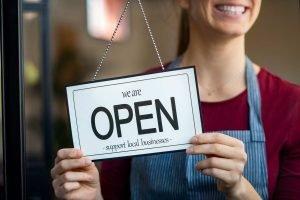 quanto costa aprire un negozio
