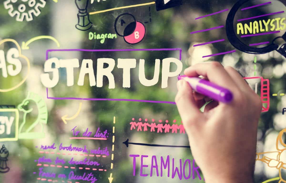 esempi di startup